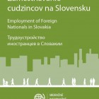 New Booklet Empolyment of Foreign Nationals in Slovakia
