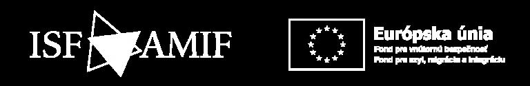 ISF AMIF and EU Logos